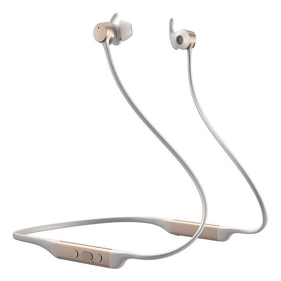 Casque Audio B&W PI4 Or - Écouteurs sans-fil