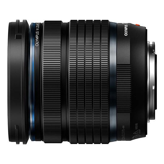 Objectif pour appareil photo Olympus M.Zuiko Digital ED 12-45mm f/4 PRO - Autre vue