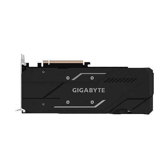 Carte graphique Gigabyte GeForce GTX 1660 Gaming OC - Autre vue