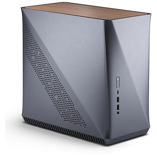 Boîtier PC Fractal Design ERA ITX - Gris