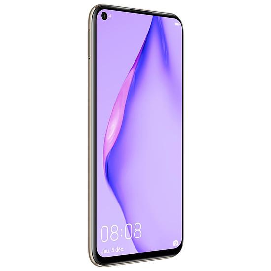 Smartphone et téléphone mobile Huawei P40 Lite Sakura Pink - Autre vue