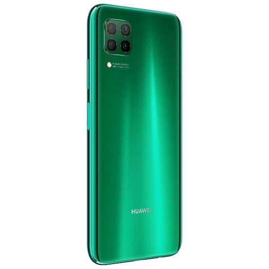 Smartphone et téléphone mobile Huawei P40 Lite Crush Green - Autre vue