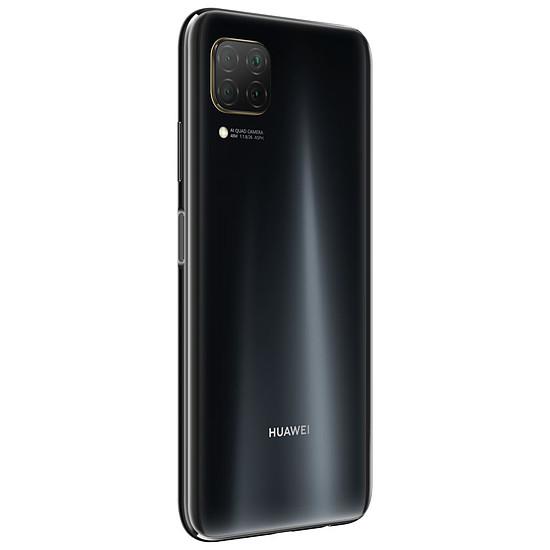 Smartphone et téléphone mobile Huawei P40 Lite Midnight Black - Autre vue
