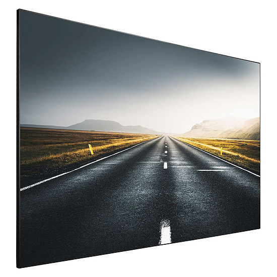 Ecran de projection Lumene Movie Palace UHD 4K 200 C Extra Bright