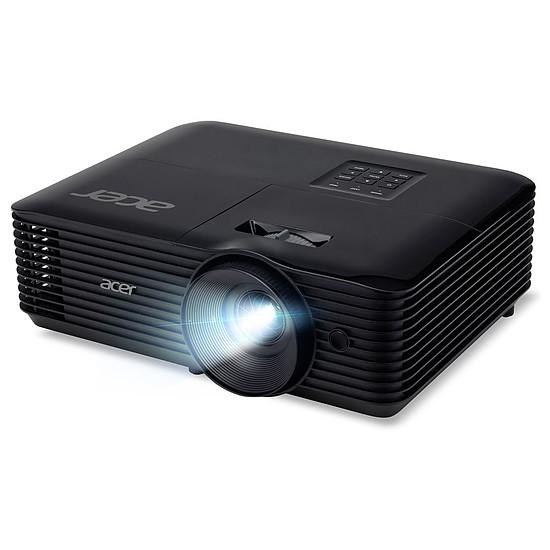 Vidéoprojecteur Acer BS-312P - DLP WXGA - 4000 Lumens - Autre vue