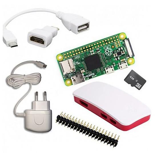 Raspberry Pi Raspberry Pi Zero V1.3 Starter Kit