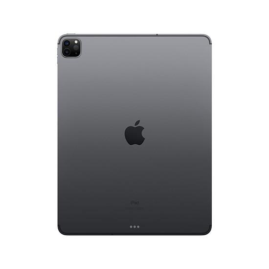 Tablette Apple iPad Pro 12,9 pouces 2020 Wi-Fi + Cellular - 512 Go - Gris sidéral - Autre vue