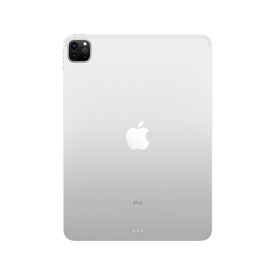 Tablette Apple iPad Pro 11 pouces 2020 Wi-Fi - 128 Go - Argent - Autre vue