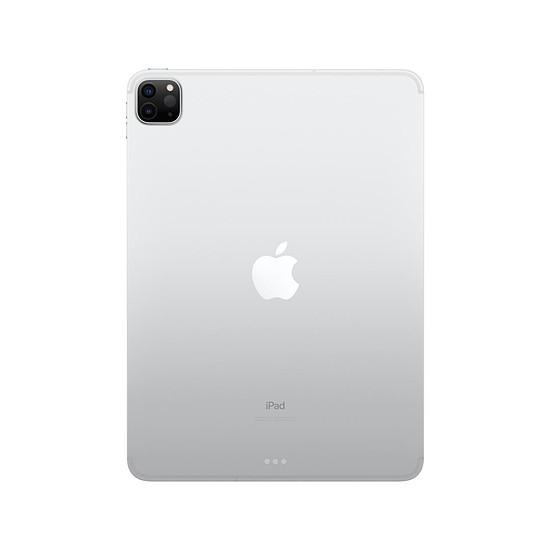 Tablette Apple iPad Pro 11 pouces 2020 Wi-Fi + Cellular - 256 Go - Argent - Autre vue