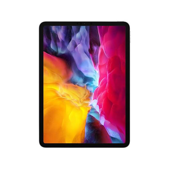 Tablette Apple iPad Pro 11 pouces 2020 Wi-Fi - 256 Go - Gris sidéral - Autre vue