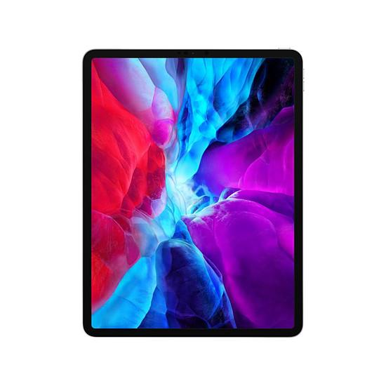 Tablette Apple iPad Pro 12,9 pouces 2020 Wi-Fi - 1 To - Argent - Autre vue