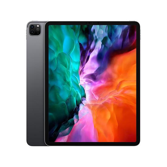 Tablette Apple iPad Pro 12,9 pouces 2020 Wi-Fi - 512 Go - Gris sidéral
