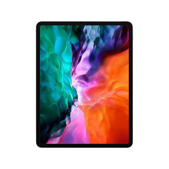 Tablette Apple iPad Pro 12,9 pouces 2020 Wi-Fi - 512 Go - Gris sidéral - Autre vue