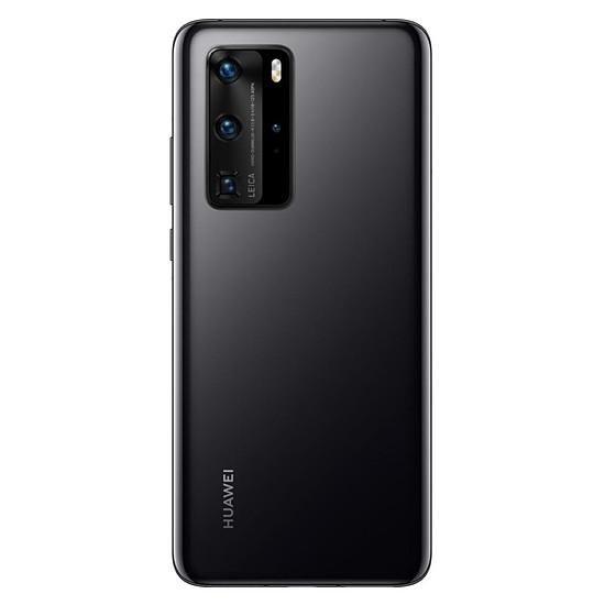 Smartphone et téléphone mobile Huawei P40 Pro 5G Black - Autre vue