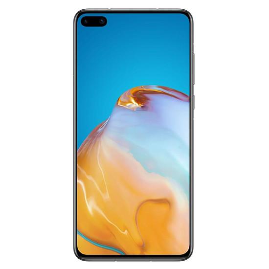 Smartphone et téléphone mobile Huawei P40 5G Black - Autre vue