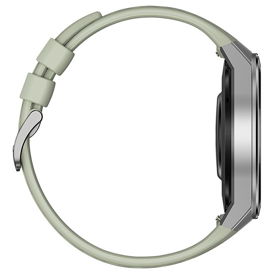 Montre connectée Huawei Watch GT 2e Vert - GPS - 46 mm - Autre vue