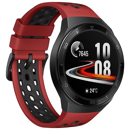 Montre connectée Huawei Watch GT 2e Rouge - GPS - 46 mm - Autre vue