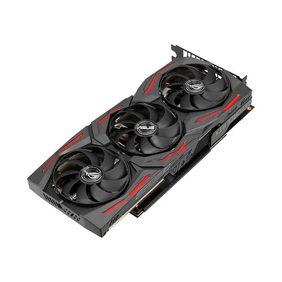 Carte graphique Asus GeForce RTX 2060 ROG STRIX OC EVO - Autre vue