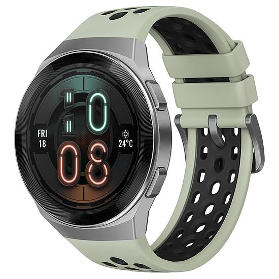 Montre connectée Huawei Watch GT 2e Vert - GPS - 46 mm