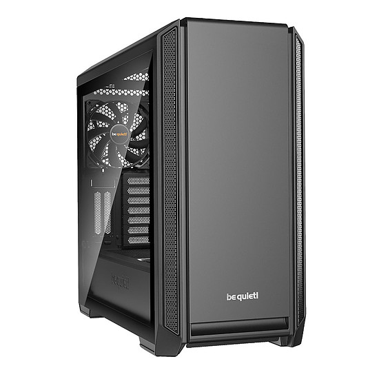 PC de bureau Materiel.net Blackbird [ PC Gamer ]