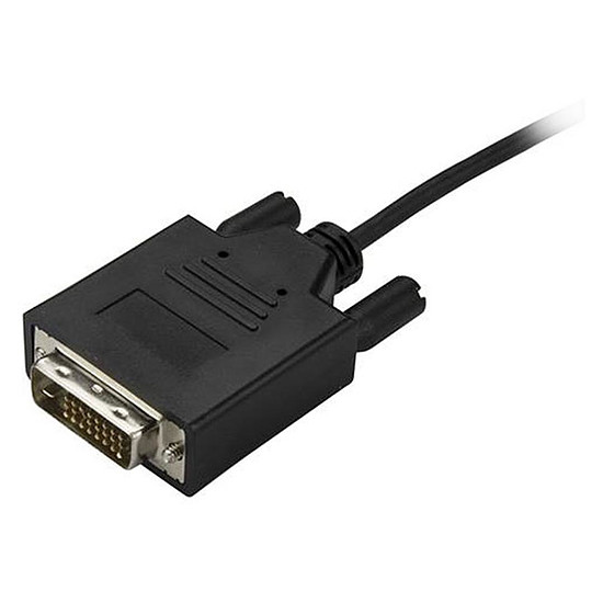 DVI Câble USB-C / DVI - 3 m - Autre vue