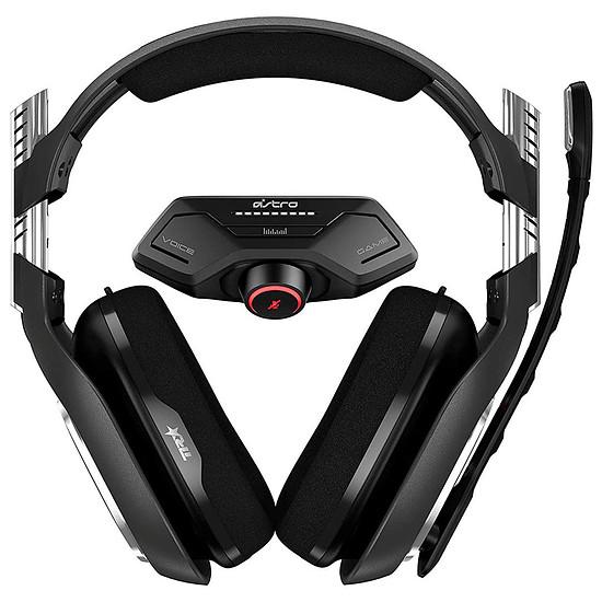 Casque micro Astro A40 TR + MixAmp M80 - Xbox One