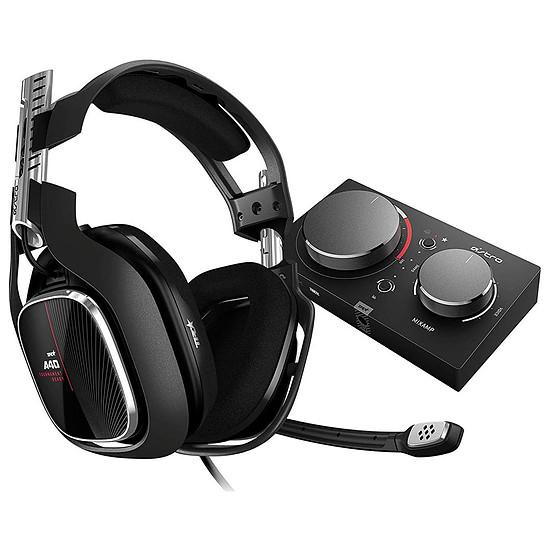 Casque micro Astro A40 TR + MixAmp Pro - Xbox One