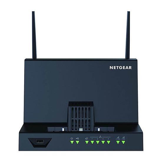 Routeur et modem NETGEAR AirCard Smart Cradle (DC112A) - Base pour routeur Mobile 4G