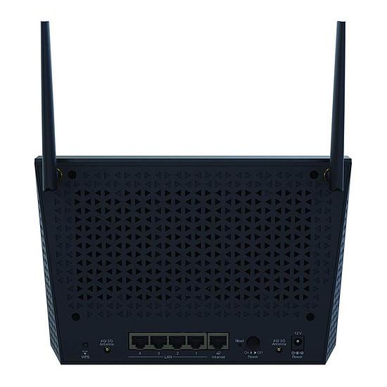 Routeur et modem NETGEAR AirCard Smart Cradle (DC112A) - Base pour routeur Mobile 4G - Autre vue