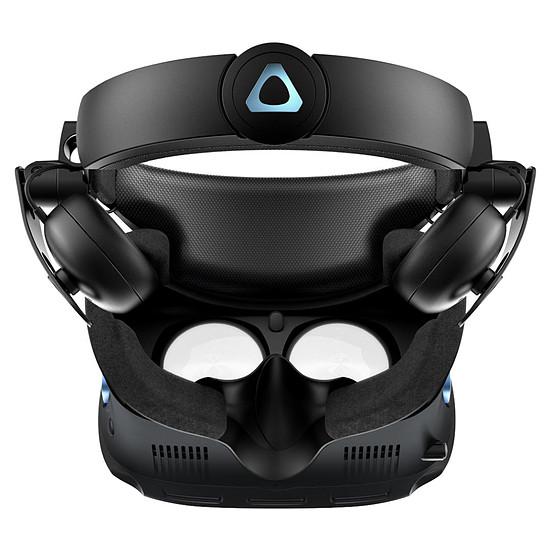 Réalité Virtuelle HTC VIVE Cosmos Elite HMD - Autre vue
