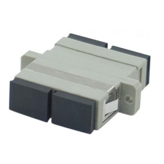 Câble fibre Optique Coupleur optique duplex multimode SC/SC