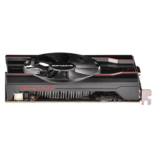 Carte graphique Sapphire Radeon RX 550 Pulse Lite 2 GO - Autre vue