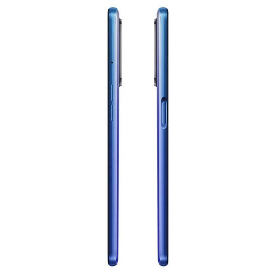 Smartphone et téléphone mobile Realme 6 Bleu - 128 Go - 4 Go - Autre vue