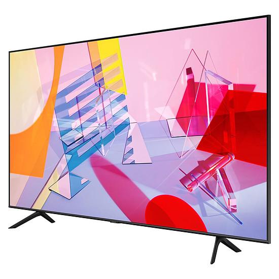 TV Samsung QE43Q60 T - TV QLED 4K UHD HDR - 108 cm