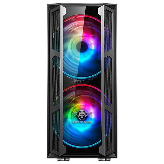 Boîtier PC Spirit of Gamer Ghost 5 ARGB - Autre vue
