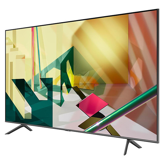 TV Samsung QE85Q70 T - TV QLED 4K UHD HDR - 214 cm