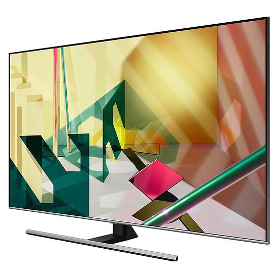 TV Samsung QE65Q74 T - TV QLED 4K UHD HDR - 163 cm
