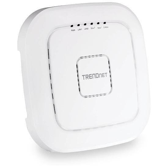 Point d'accès Wi-Fi TRENDnet TEW-826DAP - Point d'accès WiFi AC2200 PoE