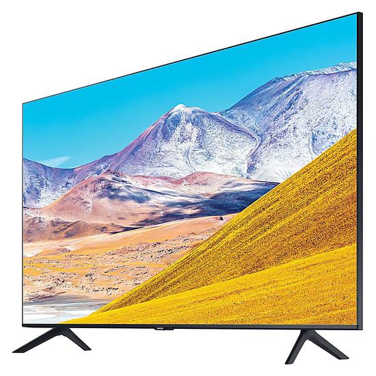 TV SAMSUNG UE55TU8075  - TV 4K UHD HDR - 138 cm
