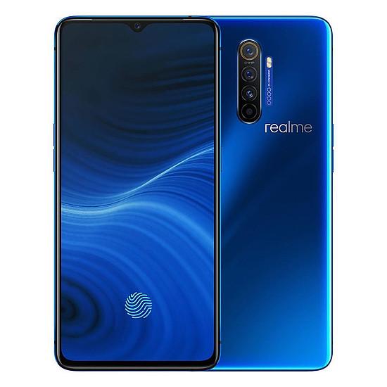 Smartphone et téléphone mobile Realme X2 Pro Bleu - 256 Go - 12 Go