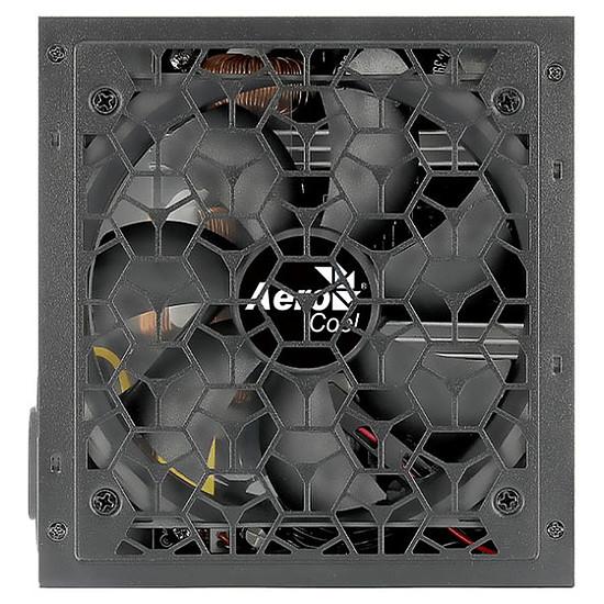 Alimentation PC Aerocool Aero Bronze 650W - Autre vue