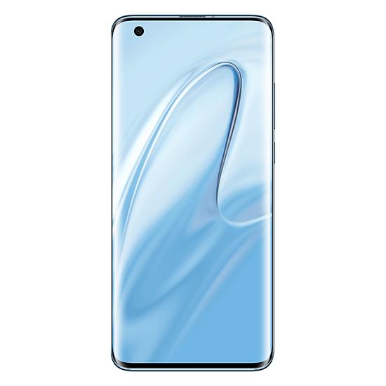 Smartphone et téléphone mobile Xiaomi Mi 10 (Gris) - 256 Go