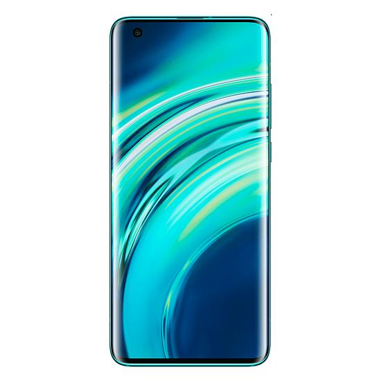 Smartphone et téléphone mobile Xiaomi Mi 10 (Vert) - 256 Go