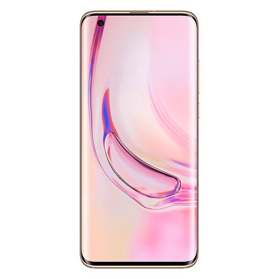Smartphone et téléphone mobile Xiaomi Mi 10 Pro (Blanc) - 256 Go