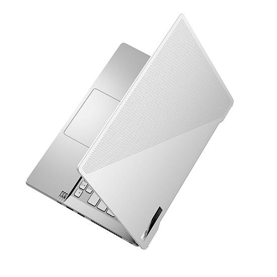 PC portable ASUS ROG Zephyrus G14 GA401IU-040T - Autre vue