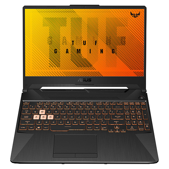 PC portable ASUS A15 TUF 506II-AL024T
