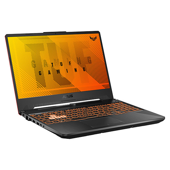 PC portable ASUS A15 TUF 506II-AL024T - Autre vue