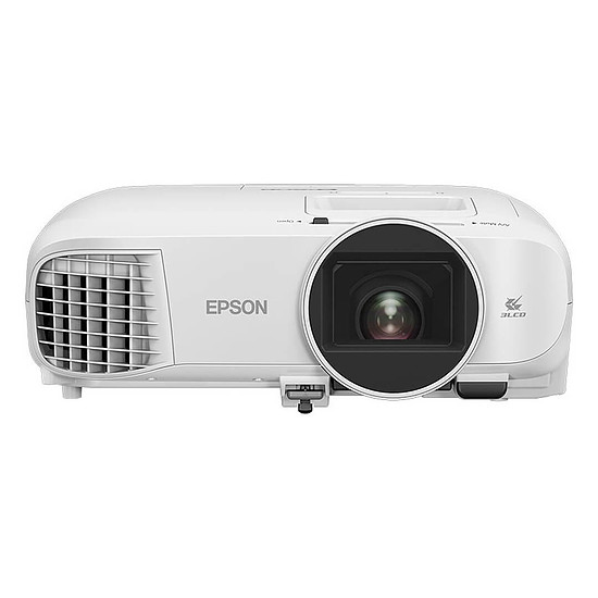 Vidéoprojecteur Epson EH-TW5400 - 2 500 Lumens