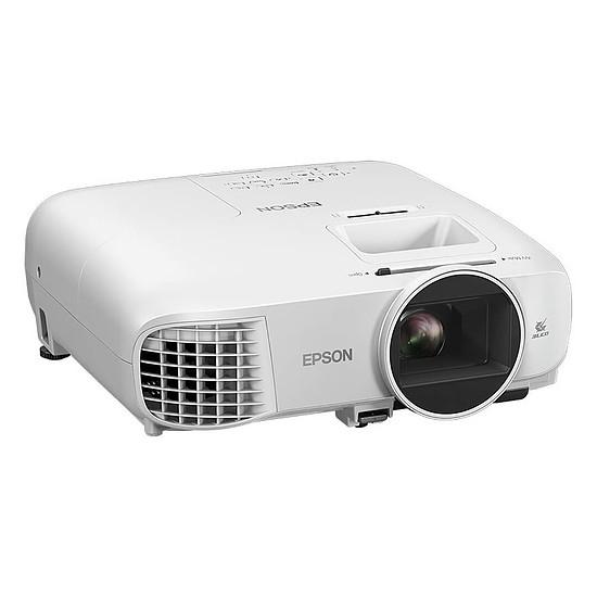 Vidéoprojecteur Epson EH-TW5400 - 2 500 Lumens - Autre vue