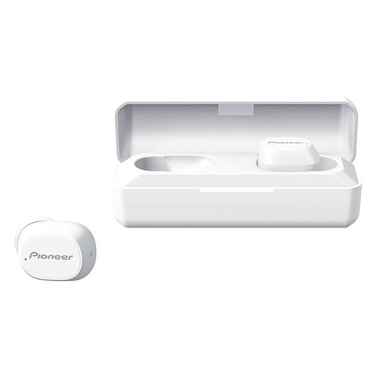 Casque Audio Pioneer SE-C5TW Blanc - Écouteurs sans fil - Autre vue